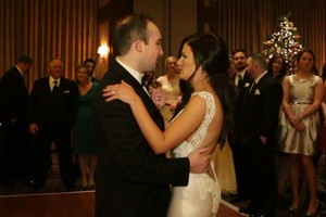 Jake & Tara First Dance